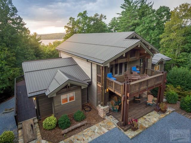 950 Black Forest Drive, Marion, NC 28752