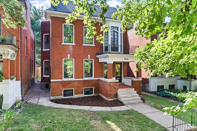 3874 Utah Place, St Louis, MO 63116