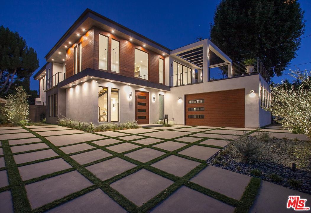 4854 ALONZO Avenue, Encino, CA 91316