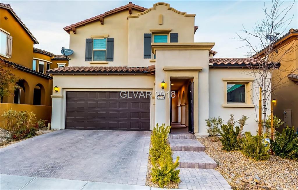 12228 NASINO Avenue, Las Vegas, NV 89138