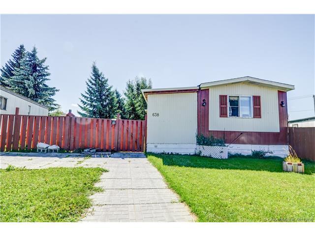 6940 63 Avenue 638, Red Deer, AB T4P 1K5