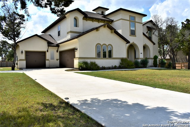 27807 CASCABEL LN, San Antonio, TX 78260