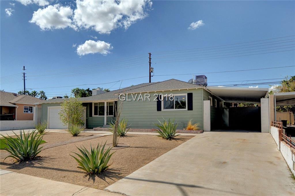 1306 Melville Drive, Las Vegas, NV 89102