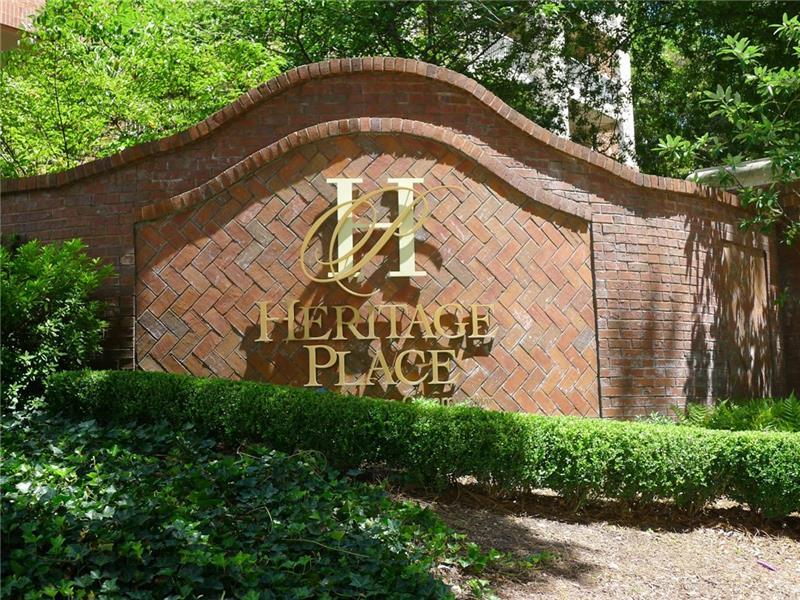 211 NW Colonial Homes Drive 1102, Atlanta, GA 30309