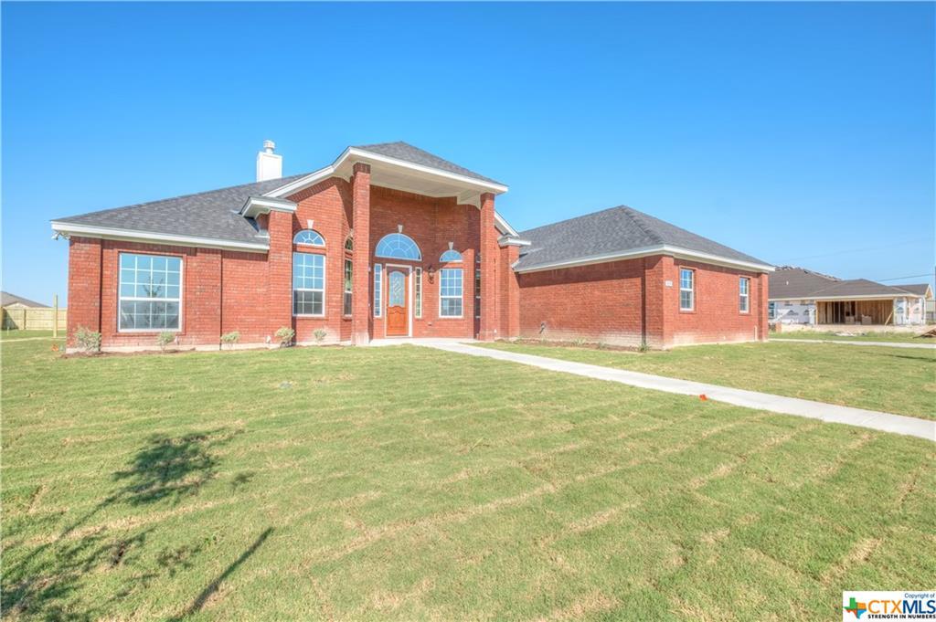 3006 Saint Luke Street, Salado, TX 76571
