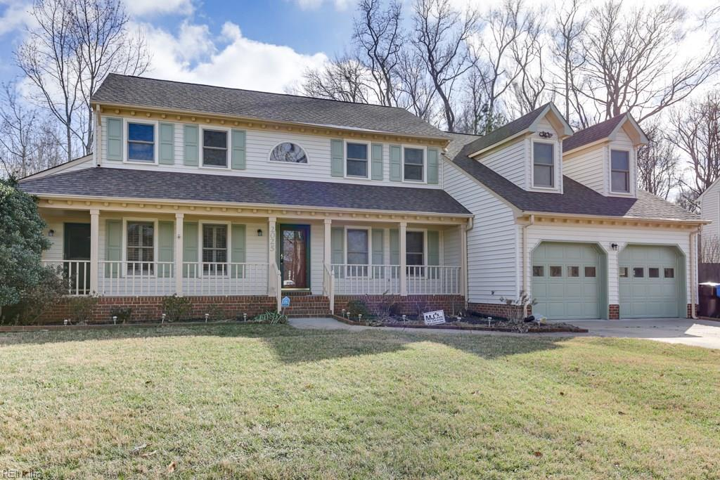 2025 Brier Cliff CRES, Chesapeake, VA 23320