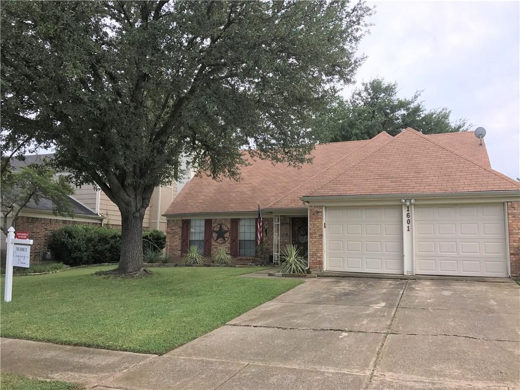 1601 Homestead Street, Flower Mound, TX 75028
