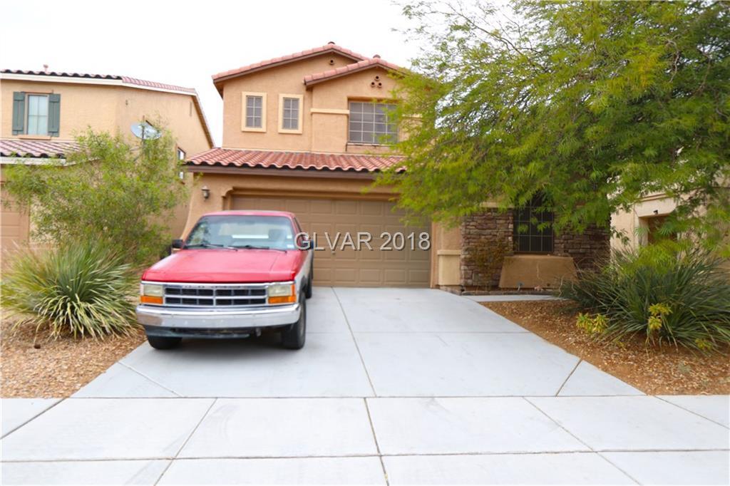 4328 HAVEN POINT Avenue, North Las Vegas, NV 89085