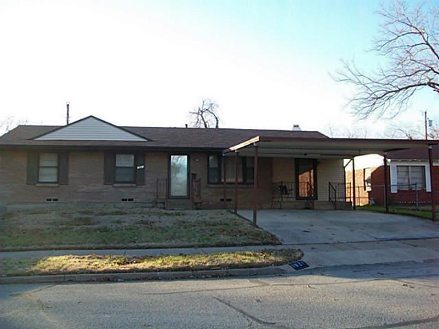 1021 Lexington Drive, Irving, TX 75061