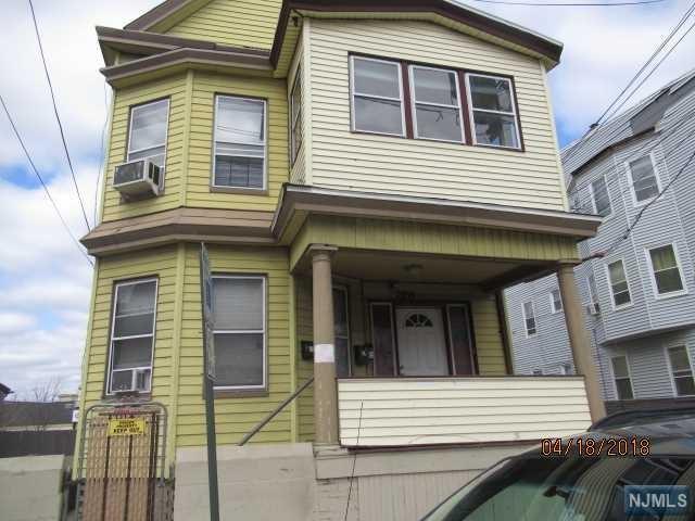 270 Carroll Street, Paterson, NJ 07501