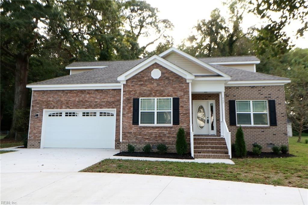 Homes For Sale In Stony Creek Newport News Va