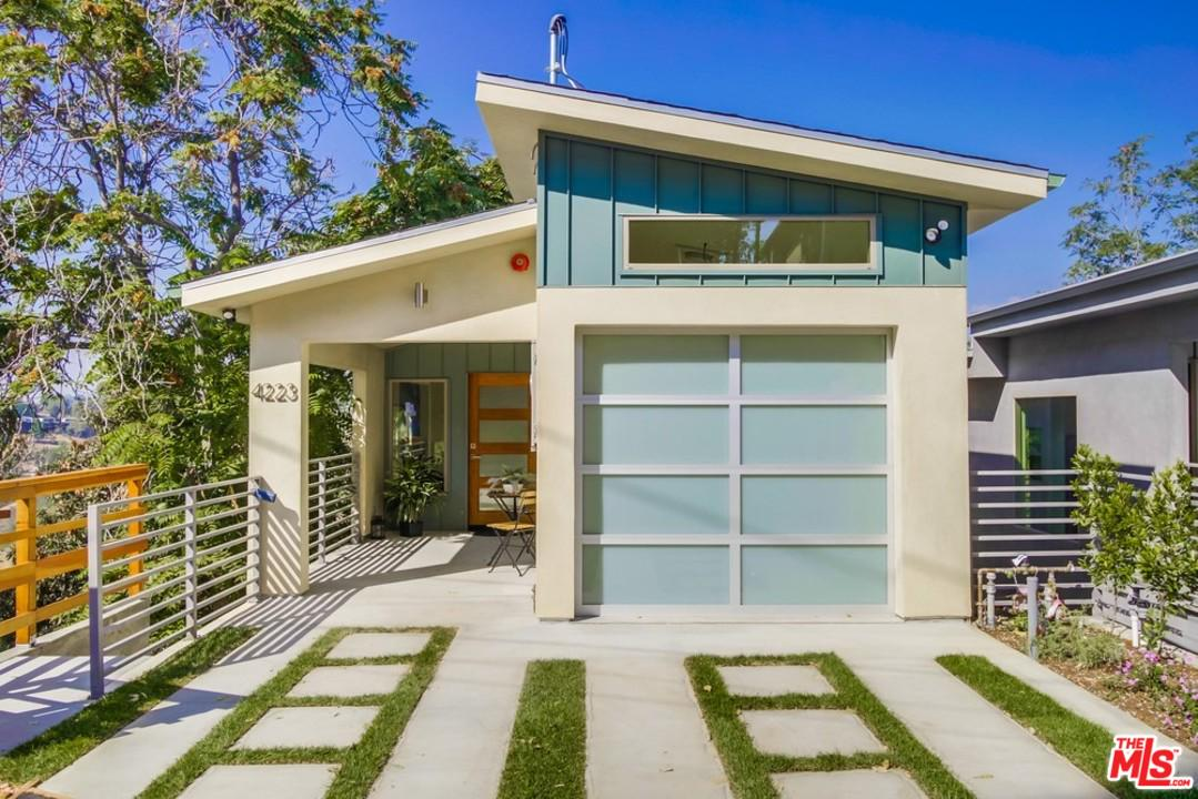 4223 RAYNOL, Los Angeles (City), CA 90032