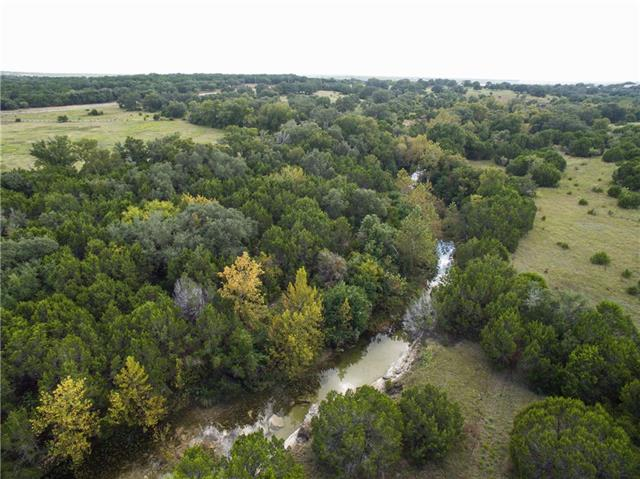 A roughly rectangular shaped tract located in southeast Burnet County, Texas approximately 2.0 miles south of Bertram.  Property has frontage on nearly 1,100 of both sides of the South San Gabriel River.  Property has just over 1/2 mile of frontage on CR 321.  White-tail deer, hogs and dove.  The property offers great cover, adequate water and food to sustain a healthy hunting environment.