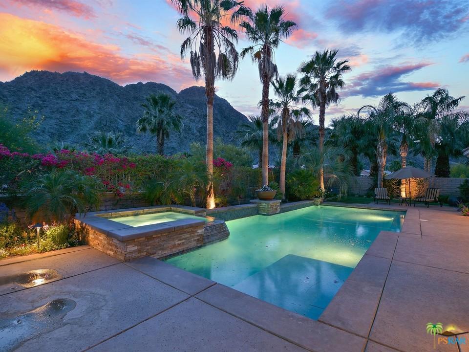 48235 E BIG HORN Drive, La Quinta, CA 92253