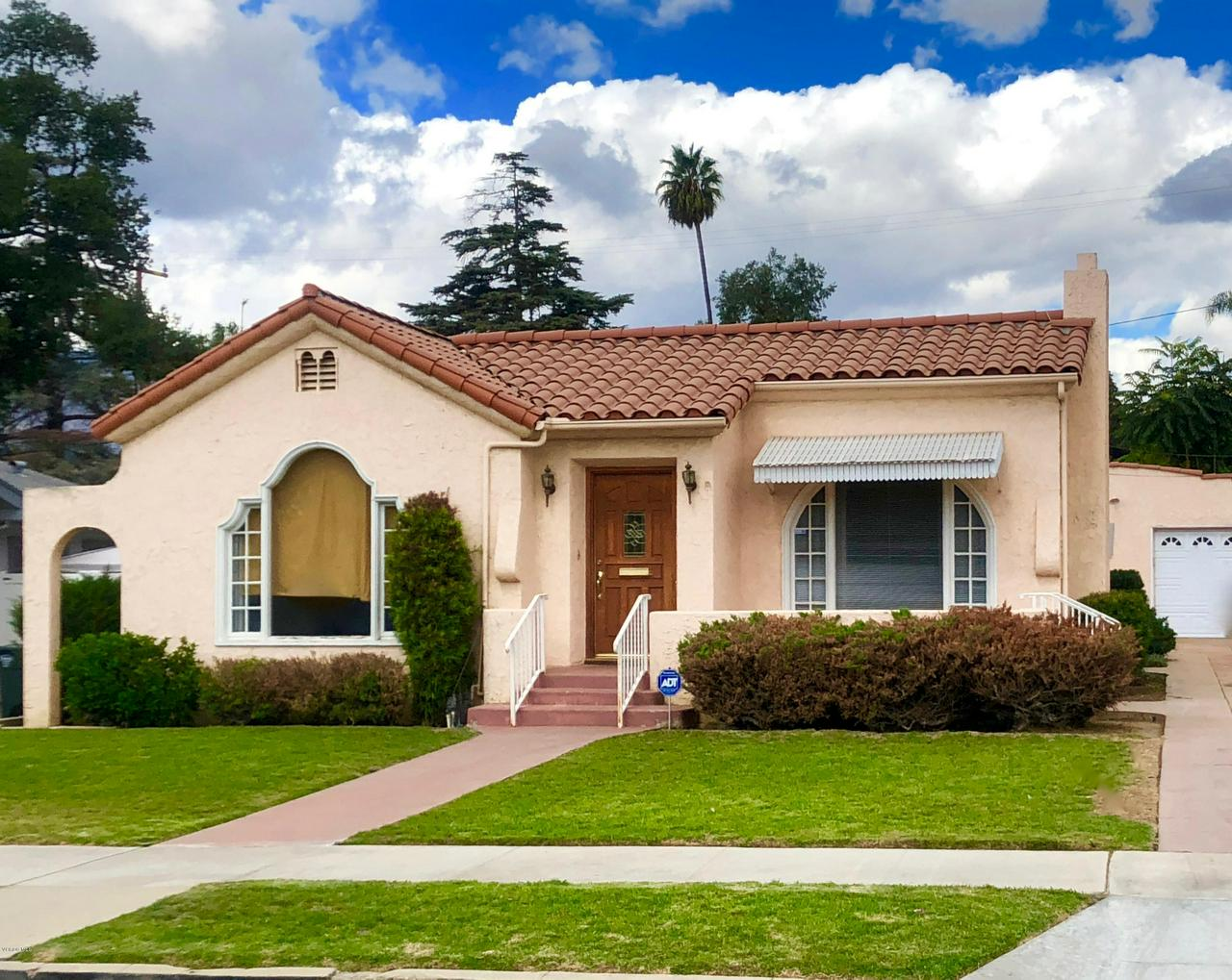 539 KENSINGTON Drive, Fillmore, CA 93015