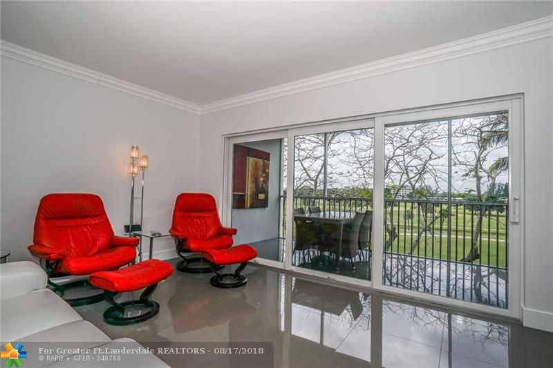 WOW.. ONE OF THE KIND, NO OTHER UNIT CAN COMPETE WITH THIS ONE. THE UNIT HAS BEEN TOTALLY REDONE WITH HURRICANE WINDOWS AND ALL REQUIRED PERMITS. GORGEOUS KITCHEN WITH TOP OF LINE APPLIANCES.  SIT ON YOUR BALCONY AND ENJOY THE GORGEOUS VIEW OF THE GOLF COURSE. NEWER A/C INSTALLED MAY 2018. THIS WONT LAST!!