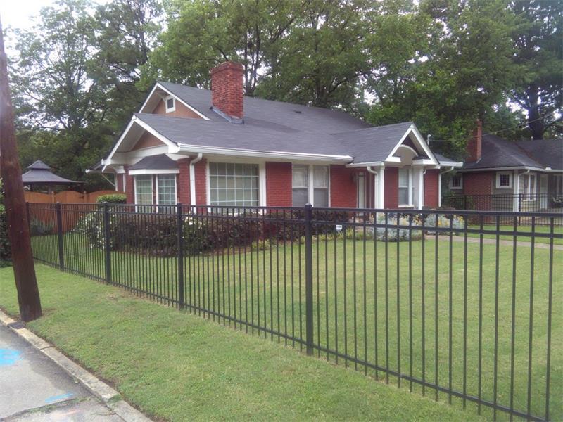 2064 RIDGEDALE Road NE, Atlanta, GA 30317