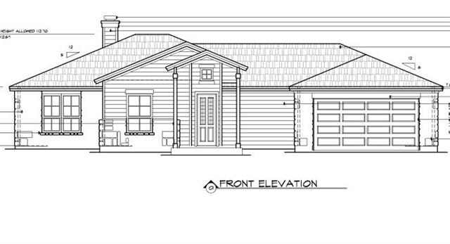 Recently started construction, this thoughtfully designed home is being made available early to give the opportunity to the discerning home buyer.   The home is being built by a multiple award winning custom home builder, that is more apt to work with an new owner instead of without.  If you desire to have input on finishing touches and upgrades, but don't want to custom home price tag, this may be the opportunity for you.