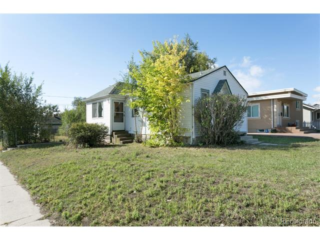 Picture of property in 3450 West Dakota Avenue Westwood Denver CO