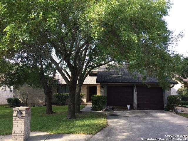 8806 RUSTLING MDWS, San Antonio, TX 78254