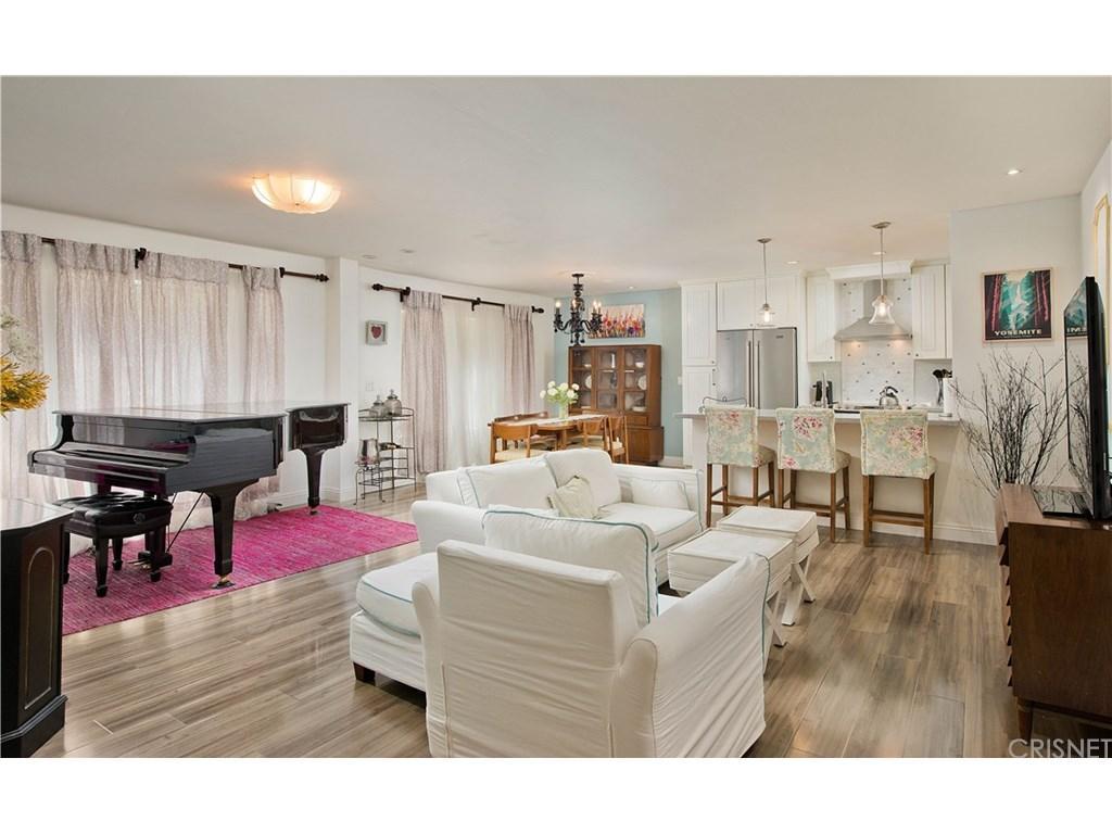 4521 COLBATH Avenue 102, Sherman Oaks, California 91423- Oren Mordkowitz