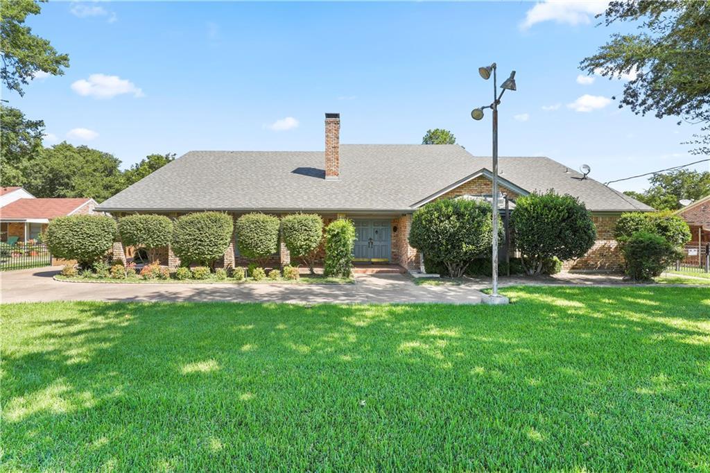 10615 Old Seagoville Road, Dallas, TX 75217