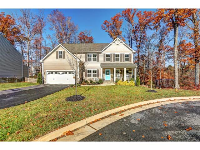 Homes for Sale in Atlee, Hanover County Virginia