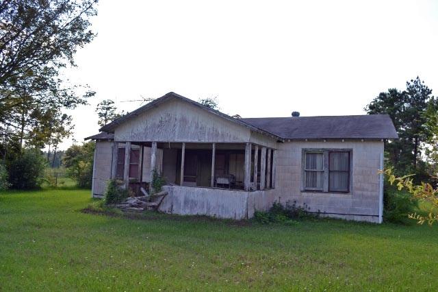 12849 FM 92, Silsbee, TX 77656