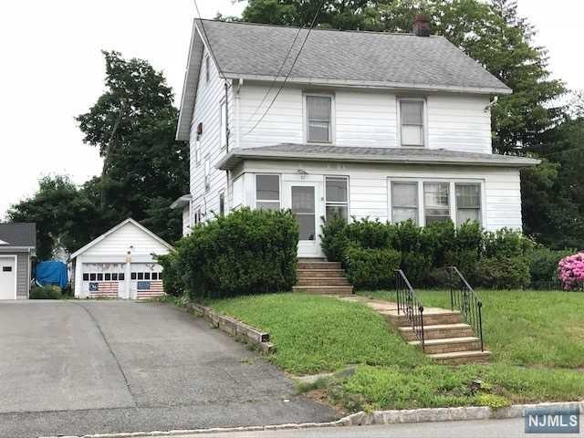 21 Virginia Avenue, Livingston, NJ 07039