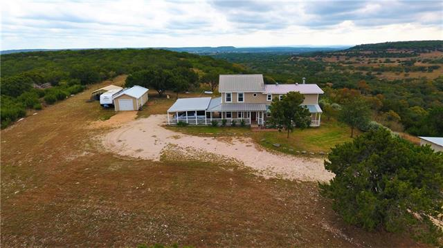 MOTIVATED SELLER!! BRING OFFERS! Amazing views, Wildlife exempt 23 acres. 3/2.5, 2 car carport, one car garage/man cave. Heated saltwater pool. updated kitchen with granite counters. Stone surround wood burning stove. Sprinkler system, outbuildings, flex room. Large master suite. One of a kind and a great find!