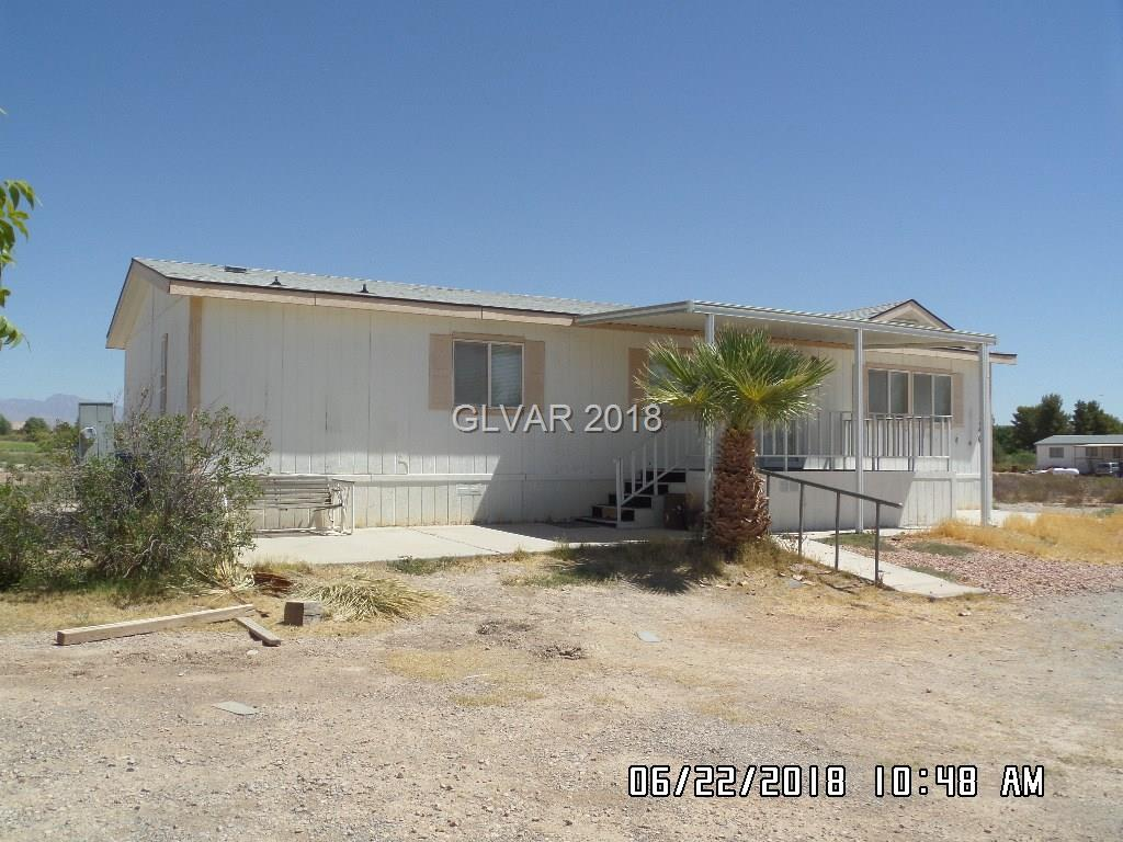 1240 COTTONWOOD Avenue, Overton, NV 89040