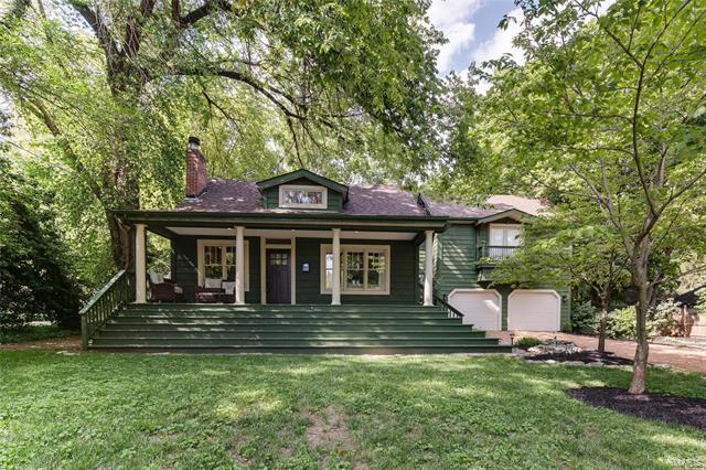 19 West Jackson, Webster Groves, MO 63119