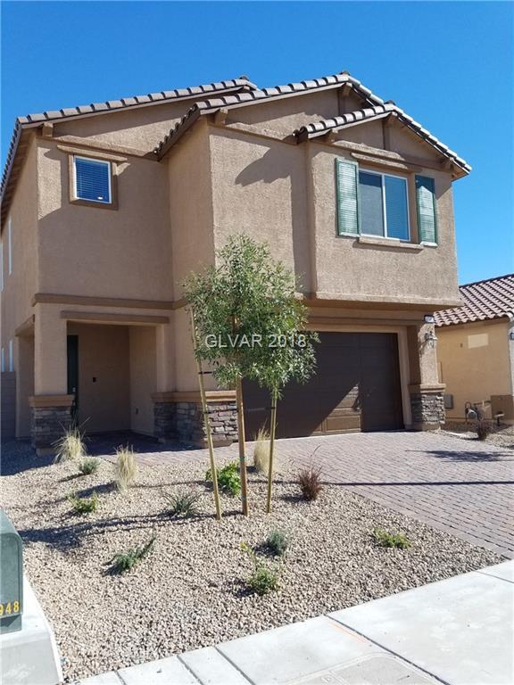 6240 SUPERNOVA HILL Street, North Las Vegas, NV 89031