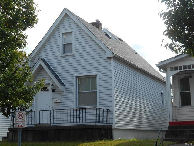 5216 Quincy, St Louis, MO 63109
