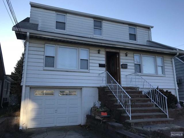 144 4th Street, Wood Ridge, NJ 07075