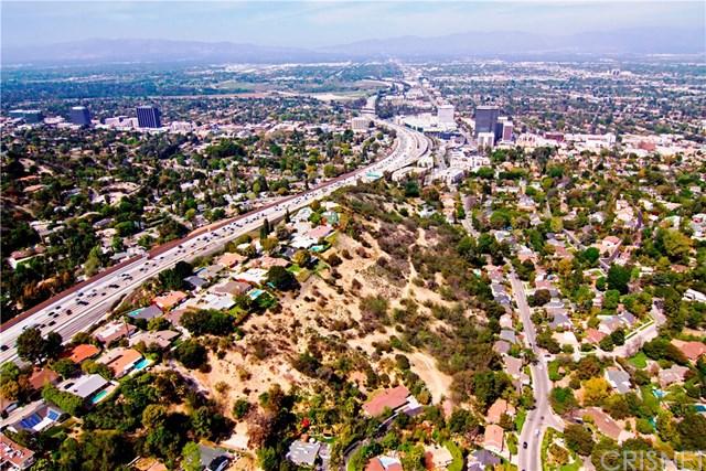 4050 DEERHORN Drive, Sherman Oaks, CA 91401