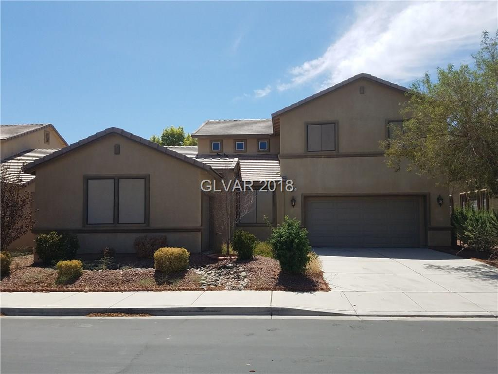 355 MISTY MOONLIGHT Street, Henderson, NV 89015