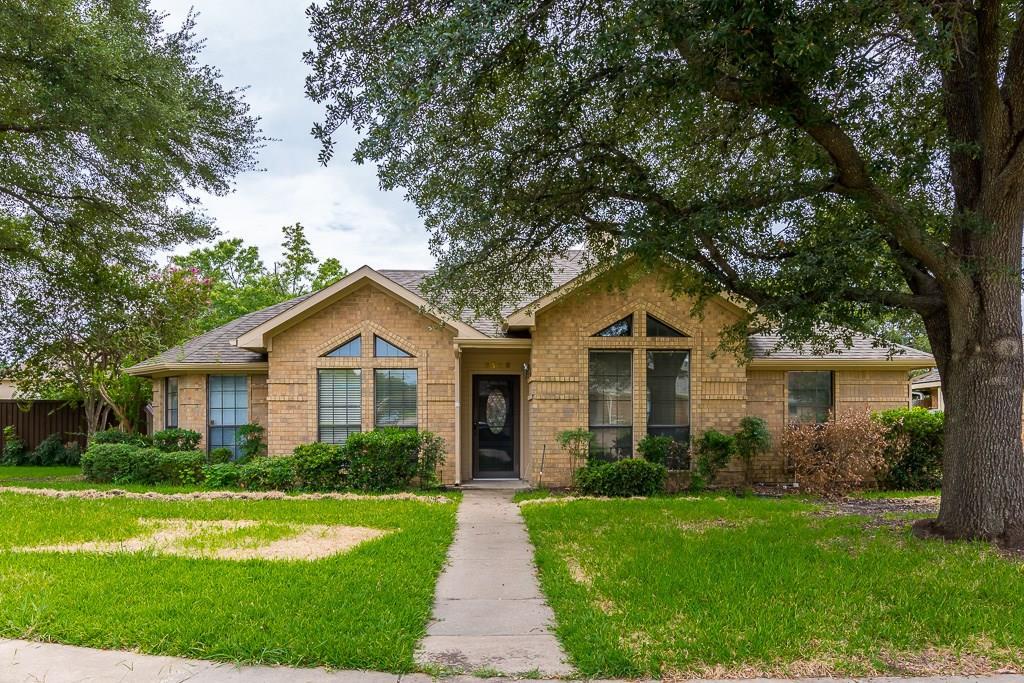 2506 Creighton Drive, Garland, TX 75044