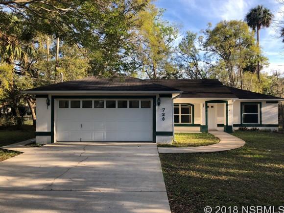 720 Phyllis Ave, New Smyrna Beach, FL 32168