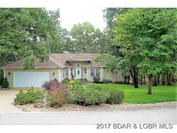 136 Windjammer Estates Drive, Lake Ozark, MO 65049