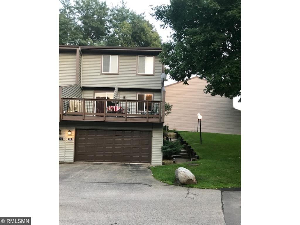 112 River Woods Lane, Burnsville, MN 55337