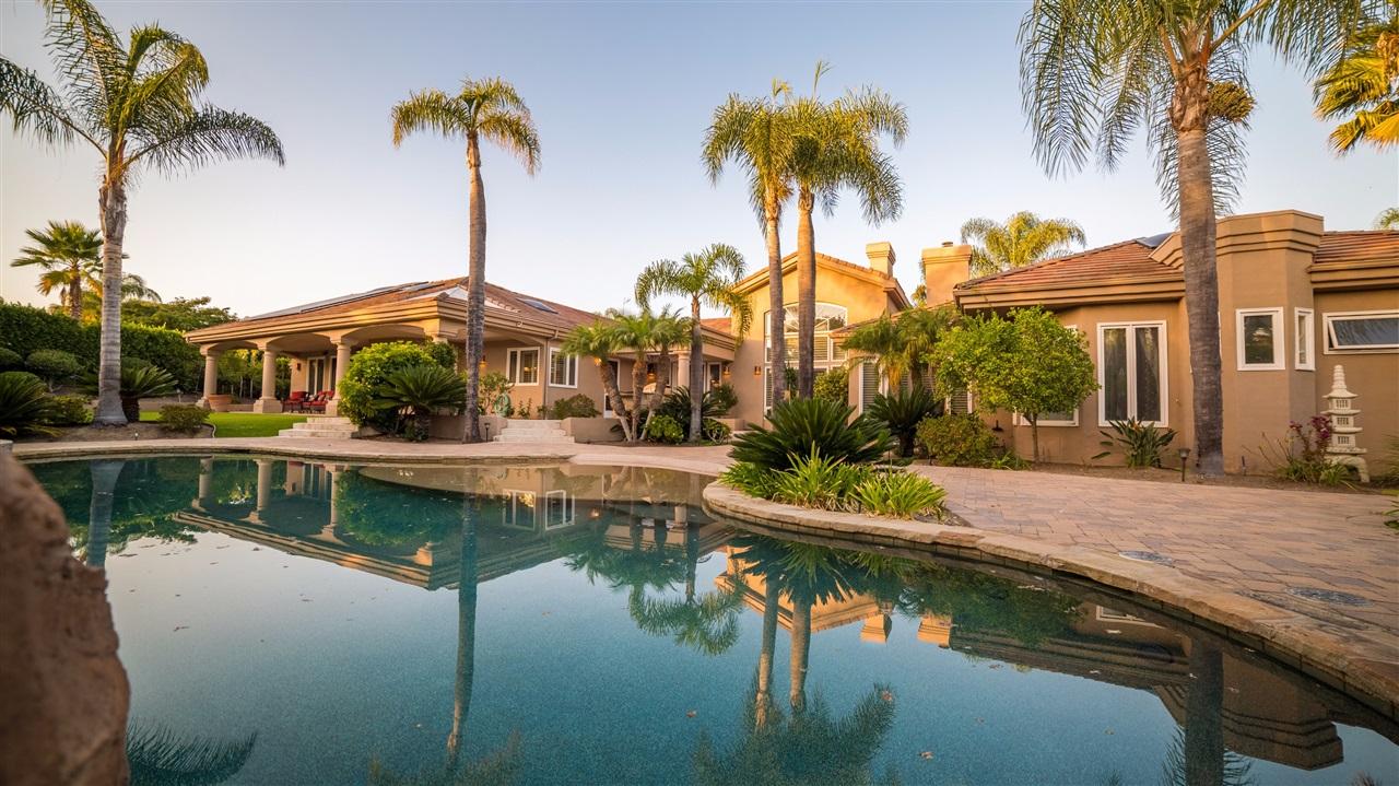 17350 Avenida Peregrina, Rancho Santa Fe, CA 92067