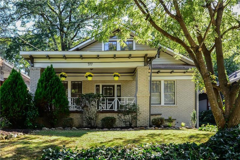 977 Blue Ridge Avenue NE, Atlanta, GA 30306