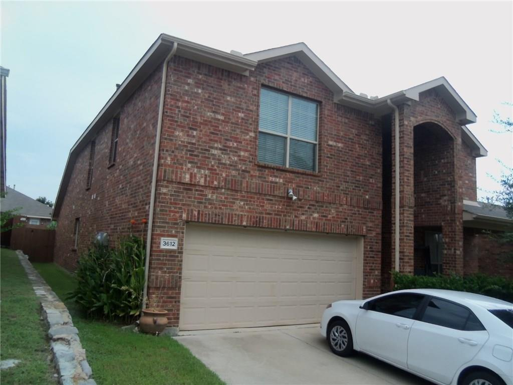 3612 Swallow Drive, Mesquite, TX 75181