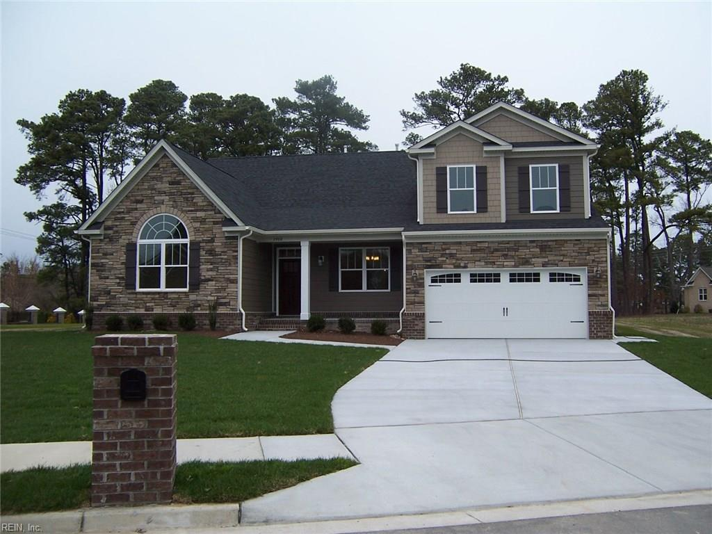 3908 White's LNDG, Chesapeake, VA 23321