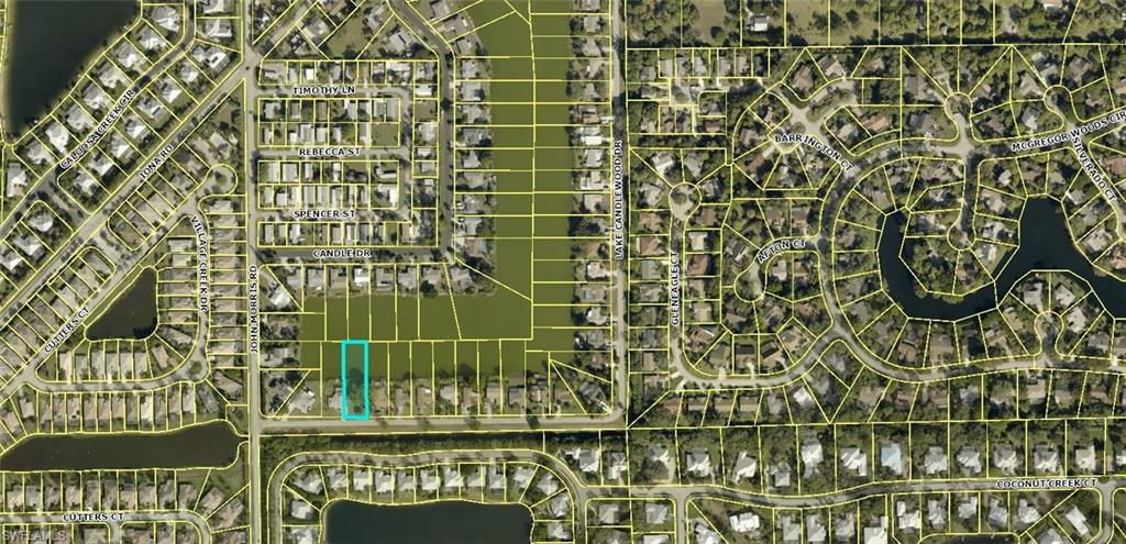 15930 Lake Candlewood DR, FORT MYERS, FL 33908