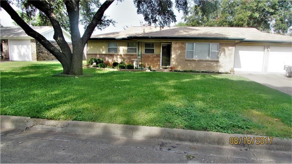 1208 John Reagan Street, Benbrook, TX 76126