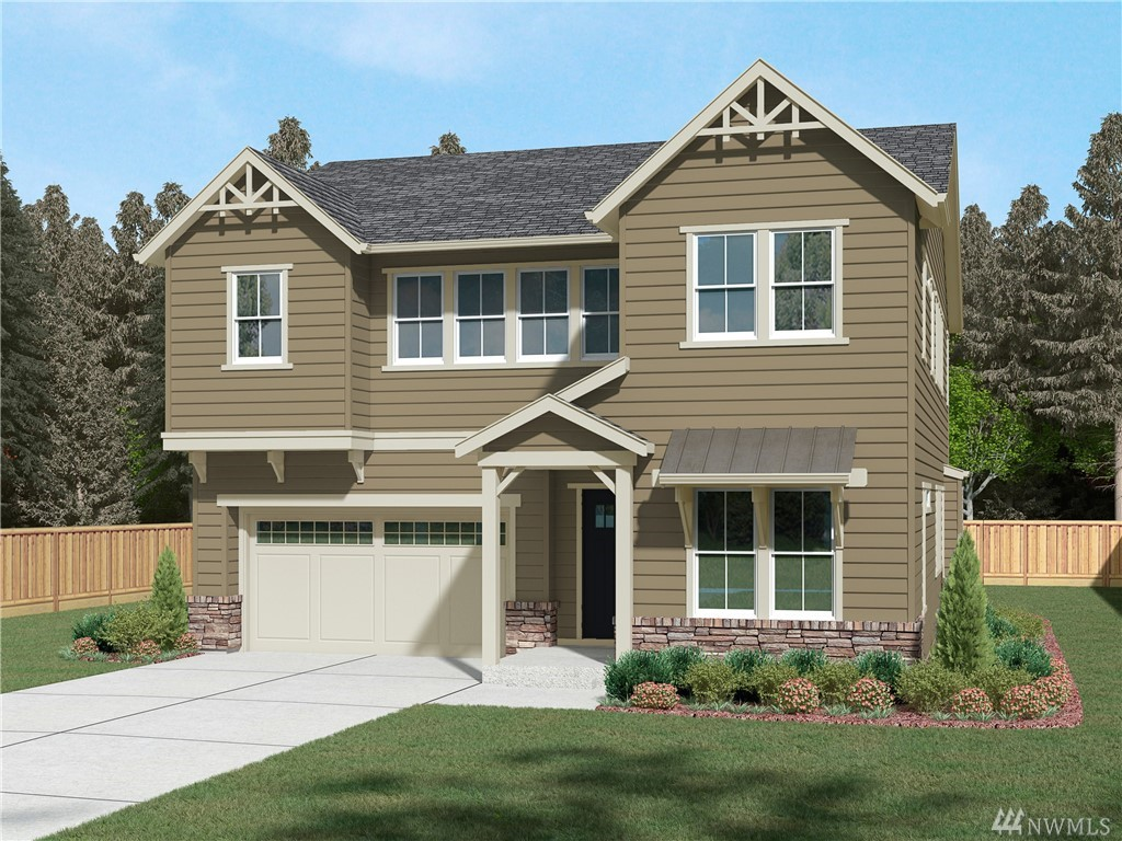 English Landing, walk to the brand new Clara Barton Elementary (LWSD) across the community! This is the COVETED 303 plan! Spacious home with dramatic 2 story dining area and designer features! This kitchen is a dream complete with dual sliding doors and 2 islands! Thermador appliances, built-in wine fridge, ceiling height cabinetry, quartz counters. 4 bedrooms up. Smart Home includes RING, NEST, Amazon Alexa, Lutron, Sonos built-in surround speakers, Cat6, 240v garage. $25,000 Smart Buy Bonus