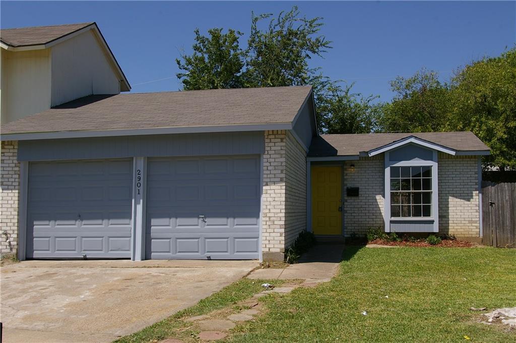 2901 Birchbrook Street, Grand Prairie, TX 75052