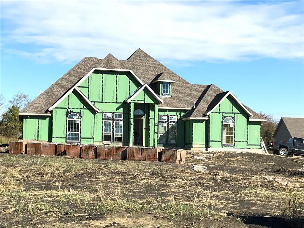 113 Blackthorn Meadows, Van Alstyne, TX 75095